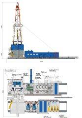 Высоковольтное,   низковольтное  оборудование  для нефтепромыслов.